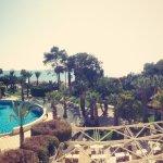 Elias Beach Hotel Foto