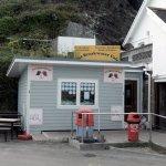 The Ice Cream Parlour par excellence