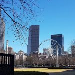 Embassy Suites by Hilton Atlanta - at Centennial Olympic Park resmi