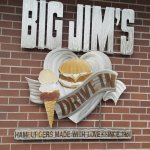 Big Jim's Drive In