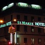 Photo de St. Marks Hotel