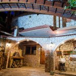 Oneiro Resort Restaurant