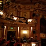 Gielgud Theater interior