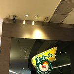 Bild från Triple O's Hong Kong