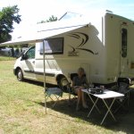 Photo de Camping les Acacias