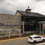Foto de Alltech's Lexington Brewing & Distilling Co.