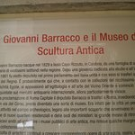 Photo of Museo di Scultura Antica Giovanni Barracco