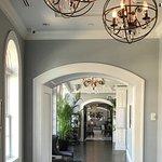 Foto di The Vendue Charleston's Art Hotel