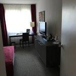Mercure Airport Hotel Berlin Tegel Foto