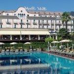 Photo de Hotel Simplon