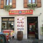 Foto de Pizzeria Europizza