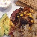 Baja Breakfast