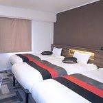 Photo de Hotel Sunroute Utsunomiya