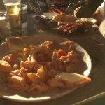 Foto de Carson's Creekside Restaurant