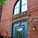 Foto de The Inn At St Botolph