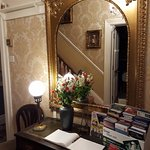 A warm welcome awaits you at Craiglands House