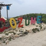 Private jeep tour with Marcos, Best Buy Tours Cozumel