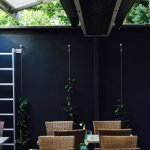 onze vernieuwd tuinterras voor zomer en winter