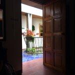 Foto de Arbol de Fuego Eco-Hotel