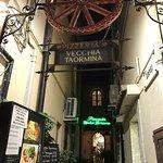 Photo de Pizzeria Vecchia Taormina