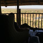 Photo of Victoria Falls Safari Lodge