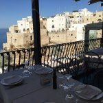Foto de Hotel Covo dei Saraceni