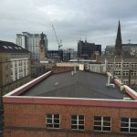 Photo de Novotel Glasgow Centre