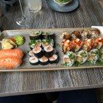 Photo of Bluefin, restaurant & sushi