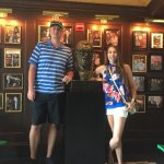 Foto de Harry Caray's Italian Steakhouse