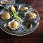 Oysters Elijah's