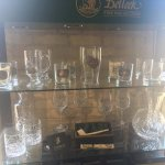Fancy a pint? We have beautiful barware and crystal items for the perfect drink!