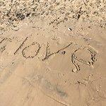 Sandbanks Beach Resort Aufnahme