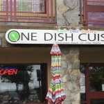 Foto de One Dish Cuisine