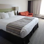 Foto di Country Inn & Suites By Carlson, Portland Airport