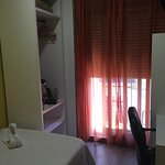 Foto de Madrid City Rooms