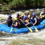 Eagle River- pm trip- June 24, 2017