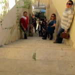 Awesome memories at Beit Sitti!