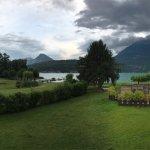 Photo de Hotel Clos Marcel