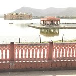 Photo de Jal Mahal