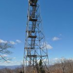 Overlook Mountain Fire Tower