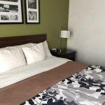 Sleep Inn & Suites Ft. Lauderdale International Airport Foto