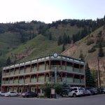 Photo de The Green Bridge Inn