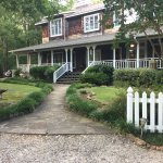 Mountain Thyme Bed & Breakfast Inn Foto