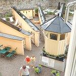 Photo de Langholmen Hotell