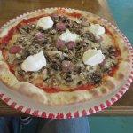 Foto de Pizzeria Da Sergio