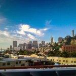 My 2010 trip to San Francisco