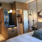 Foto de Hotel Storchen