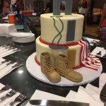 Foto di Pearl's Cupcake Shoppe