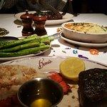 Foto de Bone's Restaurant