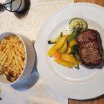 Restaurant Burgstube